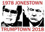 "Kurt Strahm (2) - ""1978 Jonestown / Trumptown 2018"""
