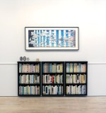 Ward Shelley - The Felicific Calculus, Installation View