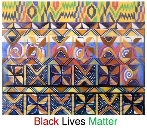 Tricia Townes - Black Lives Matter (1)