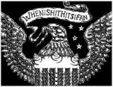 Mark Dean Veca - When The Shit Hits The Fan