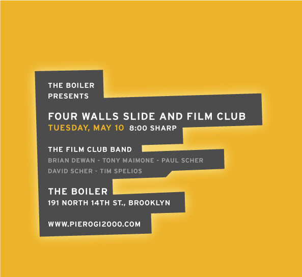 Film Club May 10