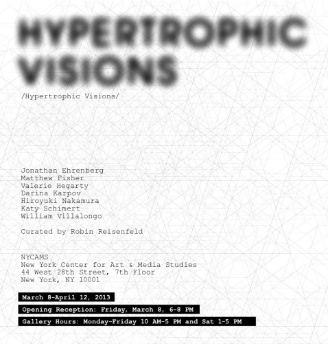 Hypertrophic Visions - no description