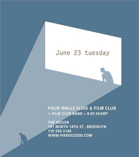 Film Club - no description