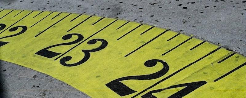 Measurement - Photo by Batara - http://flic.kr/p/bw1tqV