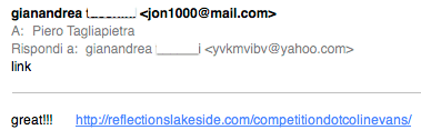 social mail spam 01