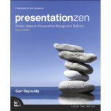 Presentation Zen Book Cover