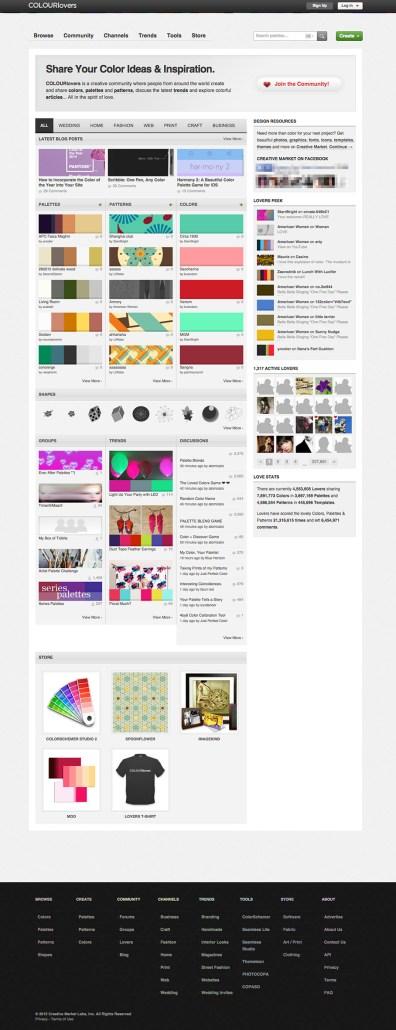Colourlovers copy
