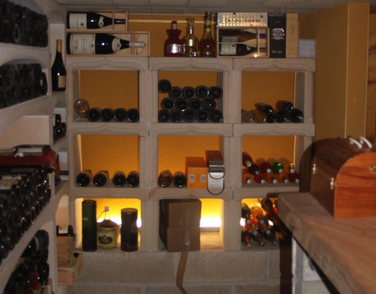 casiers a bouteilles moulures www