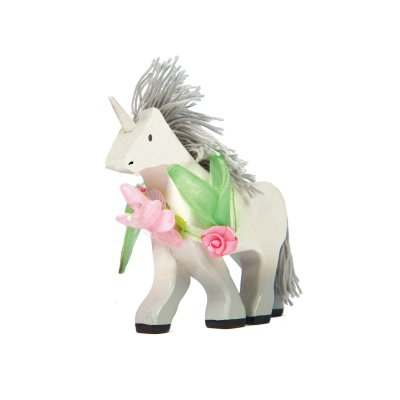 BK842-Unicorn-Wooden-Fabric-Toy