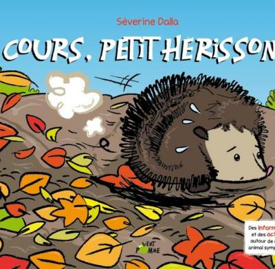 COURS PETIT HERISSON 1