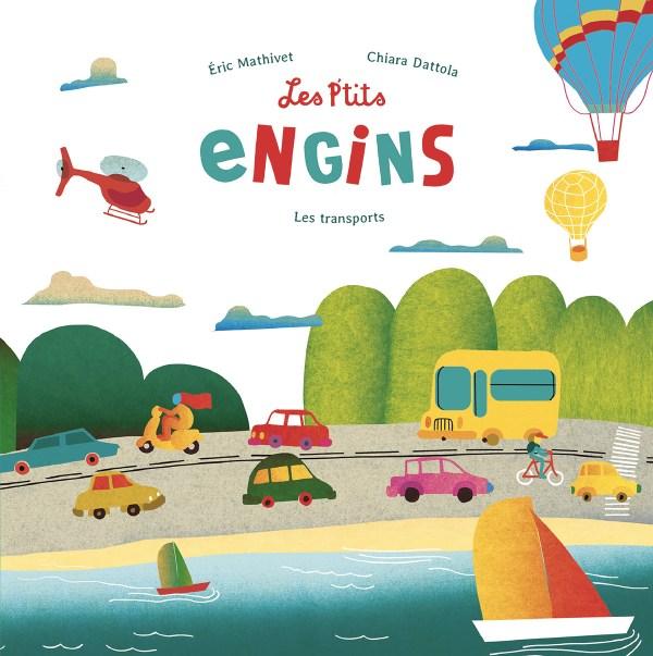 Les-ptits-engins_couv_editions_du_ricochet