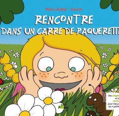 RENCONTRE DANS UN CARRE PAQUERETTES 1