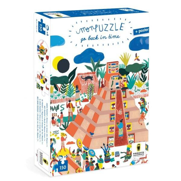 jeu-puzzle-maya