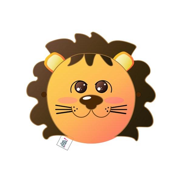Gaston-Lion