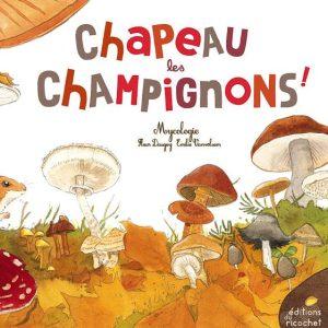 Chapeau_les_champignons_couv_BD_editions_ricochet