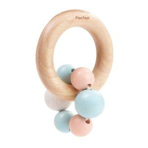 hochet-anneau-bois-perles-pastel-plantoys-jouet-en-bois-bebe