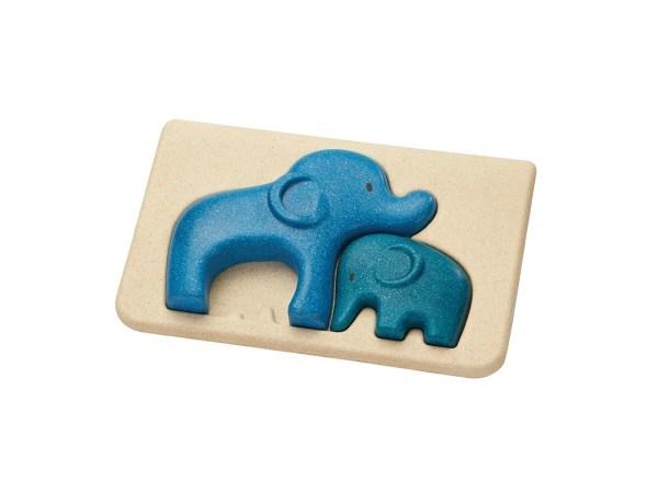 PUZZLE ELEPHANT2