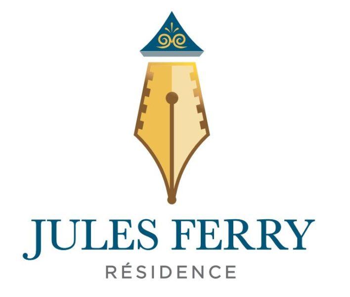 Logo Résidence Jules Ferry Quimper