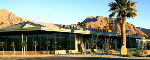 2016 Clay and Glass Show at Borrego Springs