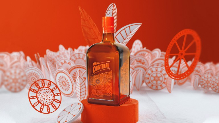 4K Gallery Cointreau_0000_Limited Edition Environment