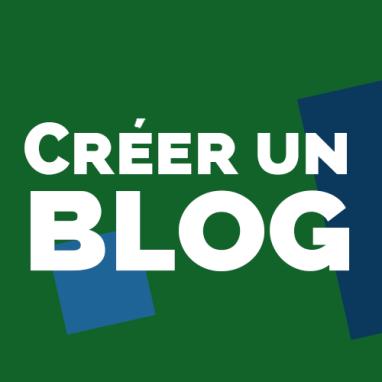 Créer un blog pour fédérer une communauté