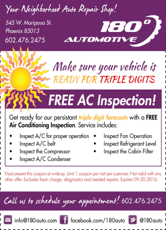 Click here to visit 180° Automotive