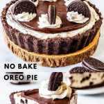 Oreo Pie