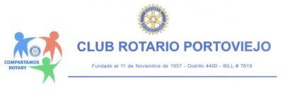 Club Rotario Portviejo