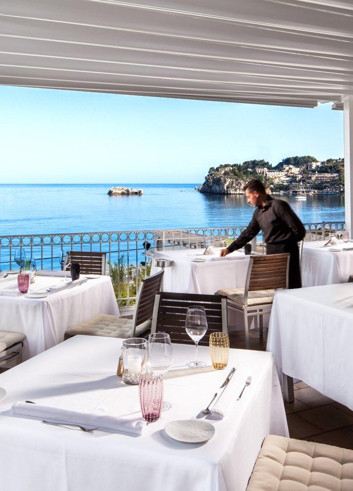 La Capinera Restaurant