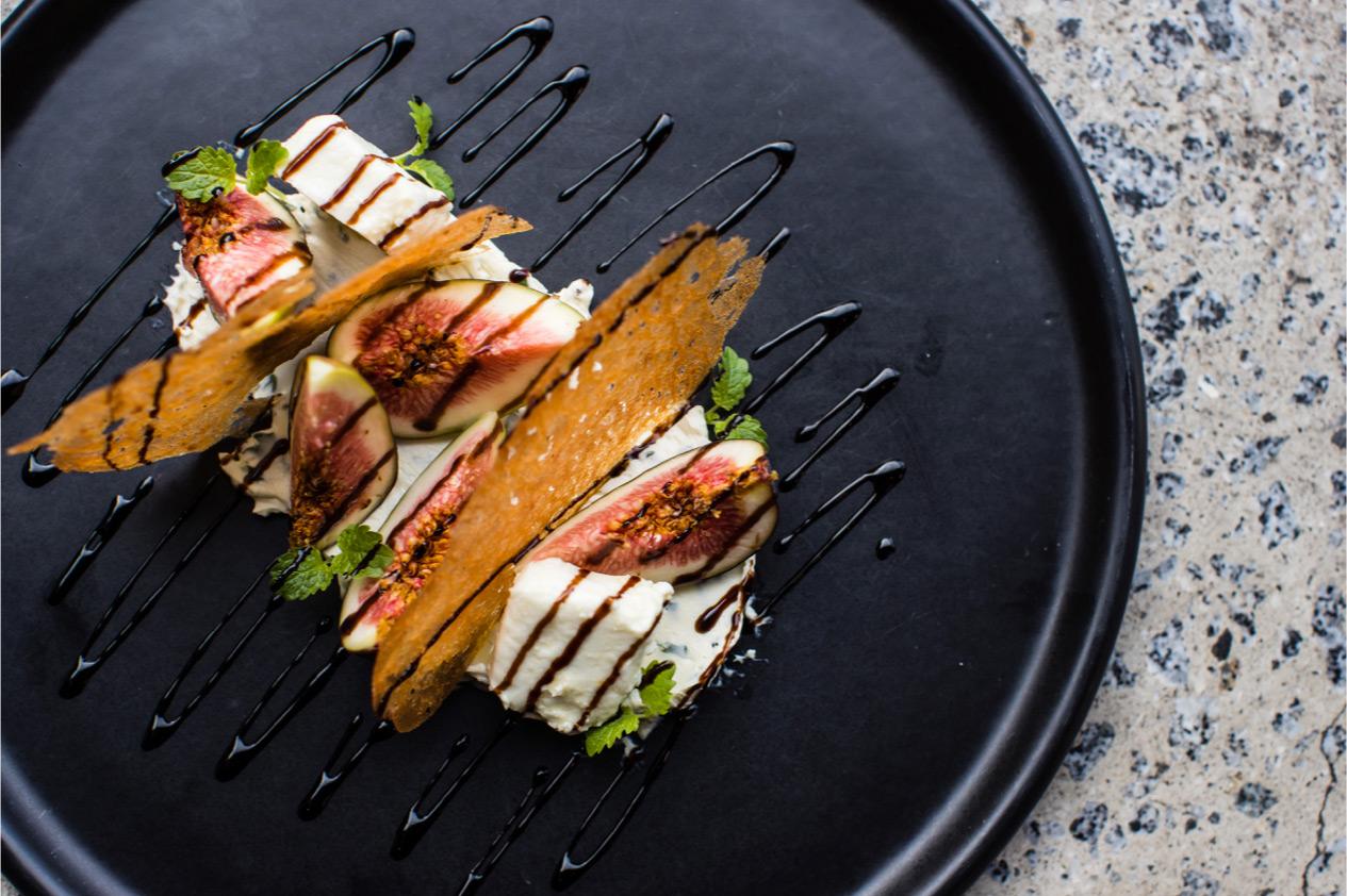 Olivigna Restaurant Italian Cuisine Dish
