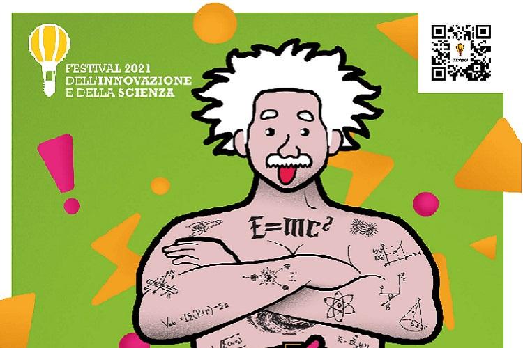 Dal 9 al 16 ottobre, Festival dell'Innovazione e della Scienza di Settimo Torinese