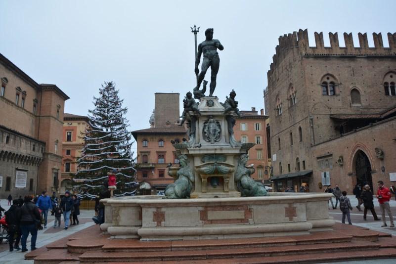 visitare bologna 36 ore fontana nettuno