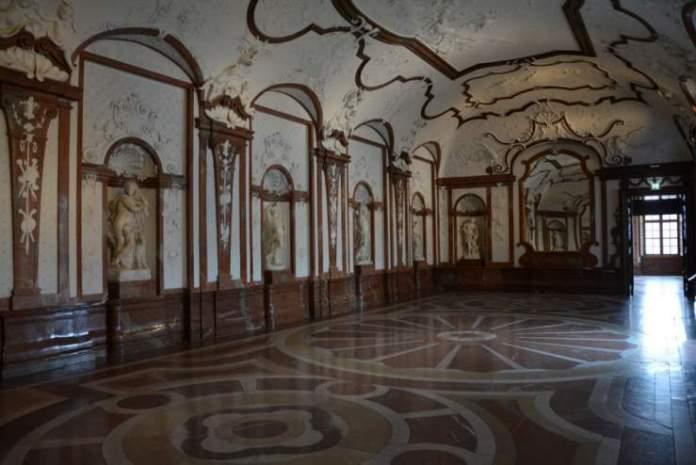 galleria marmo belvedere