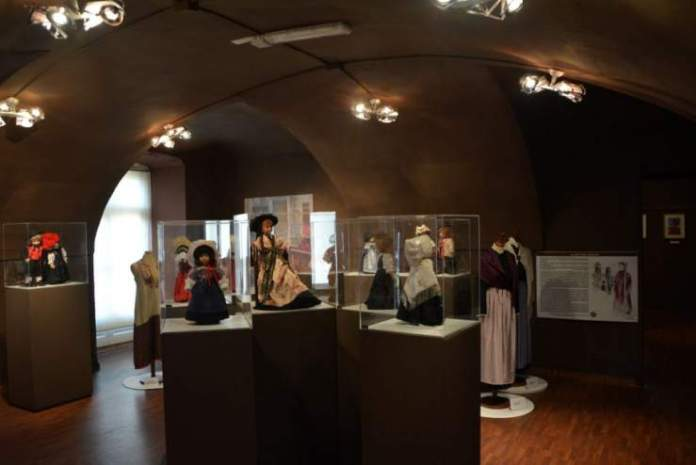 museo civico etnografico musep