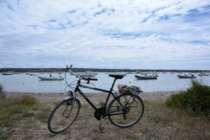bicicletta formentera