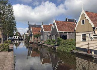 olanda del nord de rijp