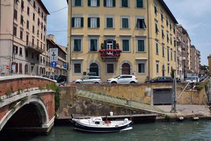 venezia nuova ponte marmo