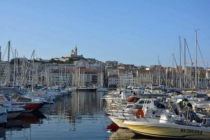 cosa vedere marsiglia due giorni vieux port