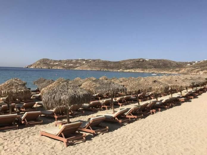 cosa vedere mykonos 5 giorni spiaggia