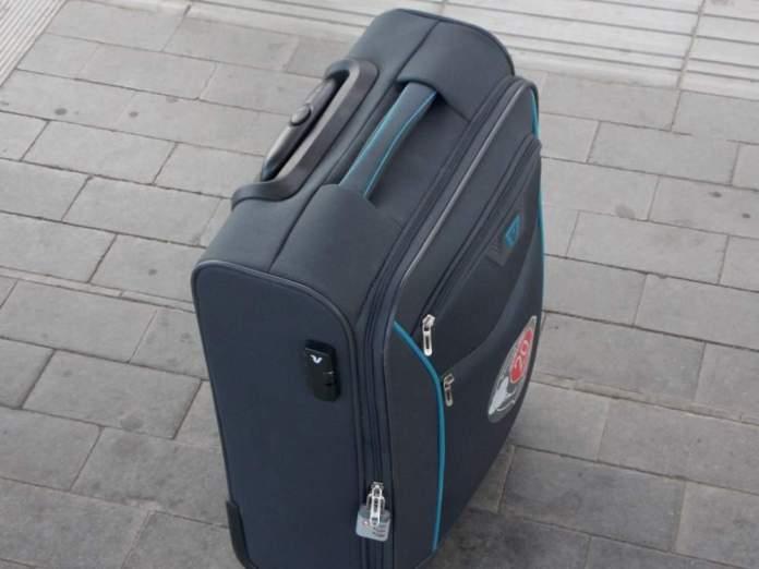 cosa mettere valigia trolley