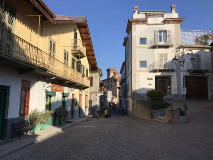 barolo centro storico