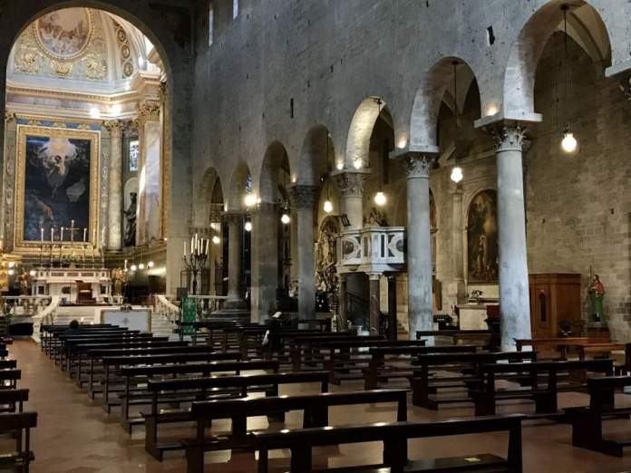 cattedrale san zeno