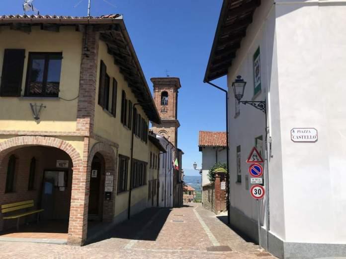 centro storico montelupo