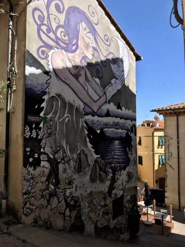 murales montescudaio
