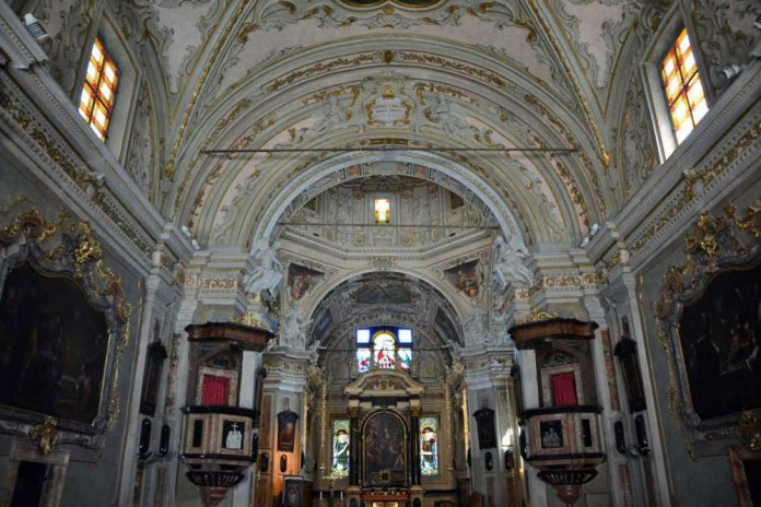 cannobio santuario pietà