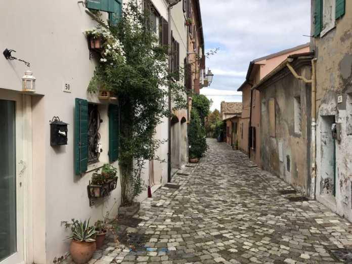 borgo medievale santarcangelo