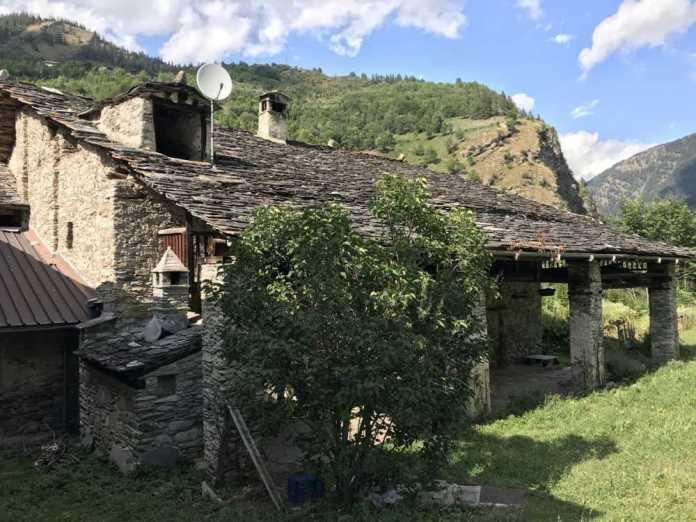 casa villaggio obacco