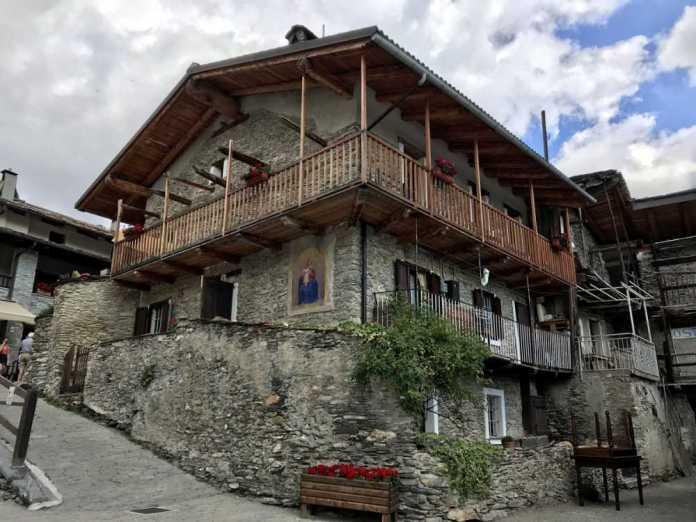 case montagna
