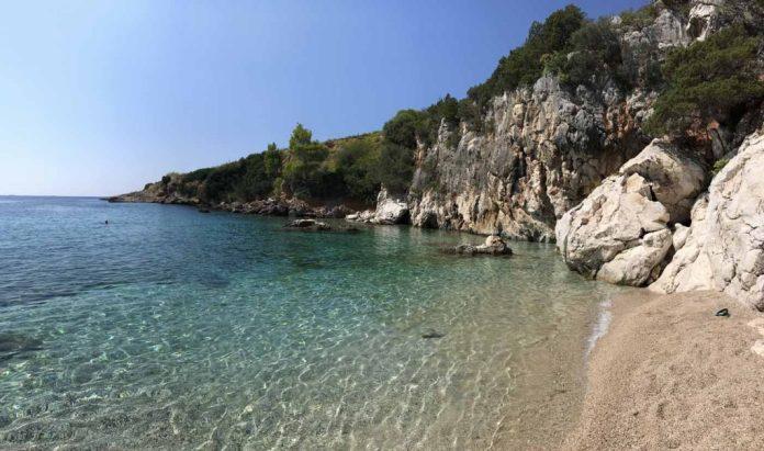 cosa vedere isola hvar spiaggia eva