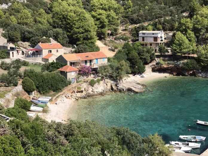 spiaggia case